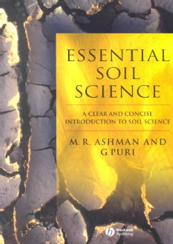 Essential Soil Science: A Clear and Concise Introduction to Soil Science (Paperback)