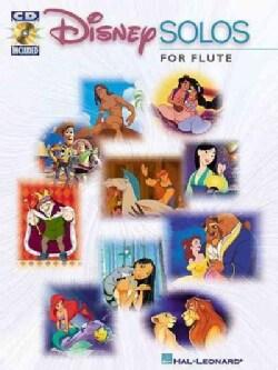 Disney Solos: For Flute