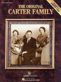 The Original Carter Family (Paperback)