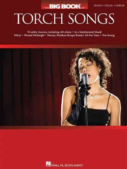 The Big Book of Torch Songs (Paperback)