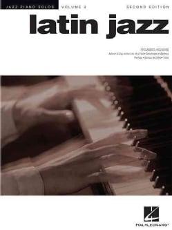 Latin Jazz (Paperback)