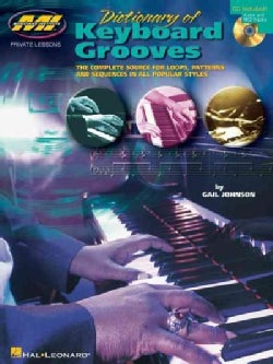 Dictonary of Keyboard Grooves