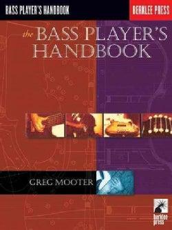 The Bass Player's Handbook (Paperback)