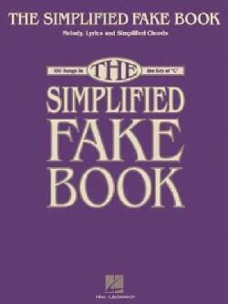 Simplified Fake Book (Paperback)