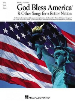 Irving Berlin's God Bless America & Other Songs for a Better Nation (Paperback)