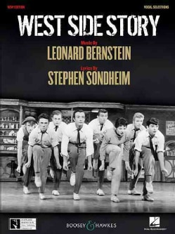 West Side Story Vocal Selections (Paperback)