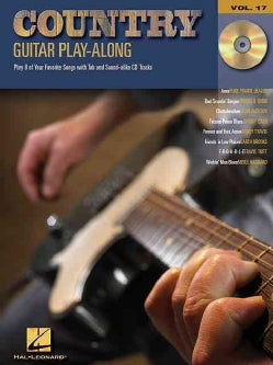 Country Guitar Play-along
