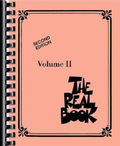 The Real Book (Paperback)