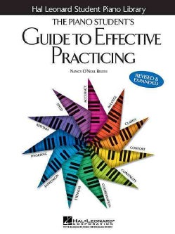 Piano Student's Guide To Effective Practicing (Paperback)