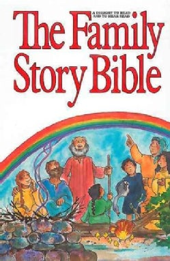 The Family Story Bible (Hardcover)