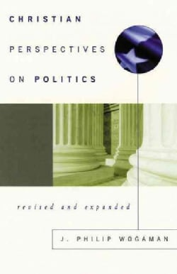 Christian Perspectives on Politics (Paperback)