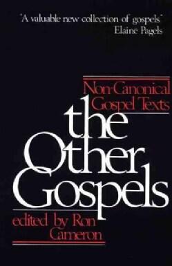 The Other Gospels (Paperback)