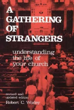 A Gathering of Strangers (Paperback)