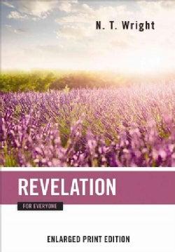 Revelation for Everyone (Paperback)
