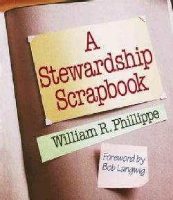 A Stewardship Scrapbook (Paperback)