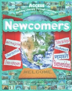Access Newcomers (Paperback)