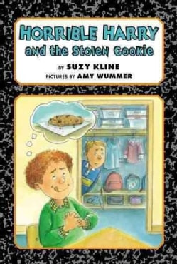 Horrible Harry and the Stolen Cookie (Hardcover)