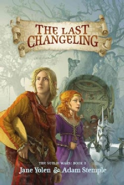 The Last Changeling (Hardcover)