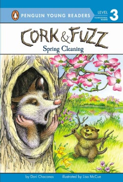 Spring Cleaning (Hardcover)