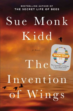 The Invention of Wings (Hardcover)