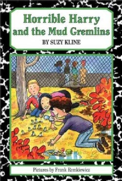 Horrible Harry and the Mud Gremlins (Hardcover)