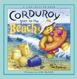 Corduroy Goes to the Beach (Hardcover)
