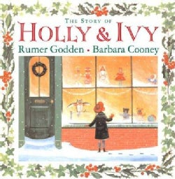 The Story of Holly & Ivy (Hardcover)