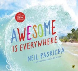 Awesome Is Everywhere (Hardcover)