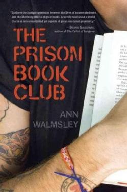 The Prison Book Club (Hardcover)