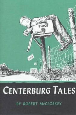 Centerburg Tales (Hardcover)