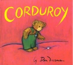 Corduroy (Hardcover)