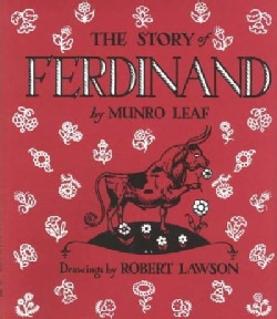 Story of Ferdinand (Hardcover)
