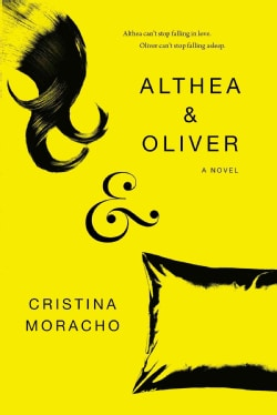Althea & Oliver (Hardcover)