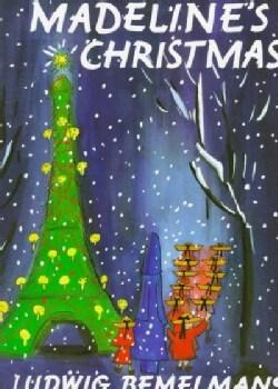 Madeline's Christmas (Hardcover)