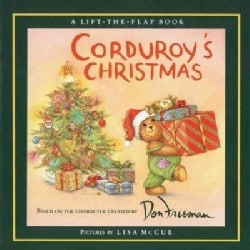 Corduroy's Christmas (Hardcover)