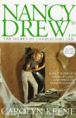 The Secret of Candlelight Inn (Paperback)