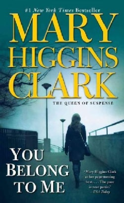 You Belong to Me (Paperback)