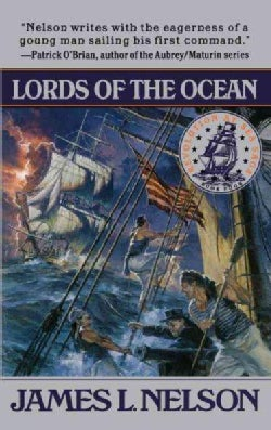 Lords of the Ocean: Revolution at Sea Saga (Paperback)