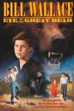Eye of the Great Bear (Paperback)