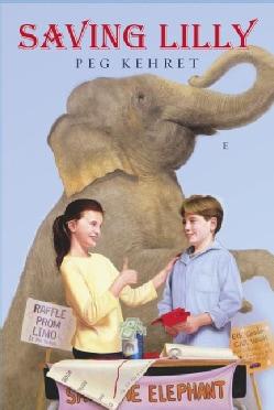 Saving Lilly (Paperback)