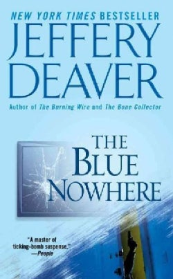 The Blue Nowhere (Paperback)