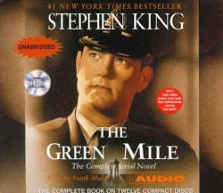 The Green Mile (CD-Audio)
