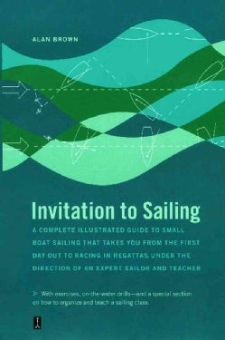 Invitation to Sailing (Paperback)