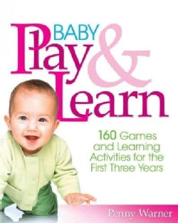 Baby Play & Learn (Paperback)