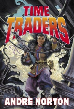 Time Traders (Paperback)