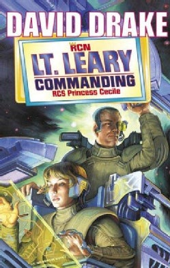Lt. Leary, Commanding (Paperback)