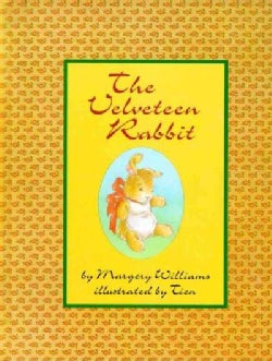 The Velveteen Rabbit (Hardcover)
