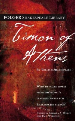 Timon of Athens (Paperback)