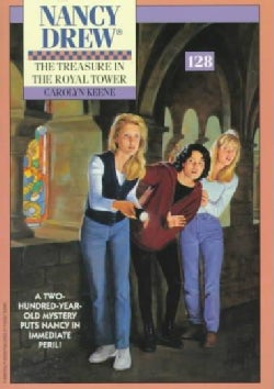 The Treasure in the Royal Tower (Paperback)