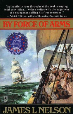 By Force of Arms (Paperback)